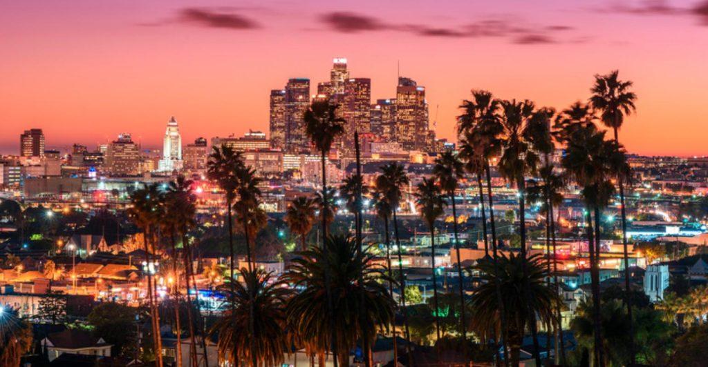 HR in LA