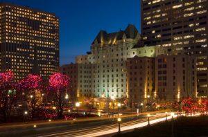 Lord Elgin Hotel Ottawa