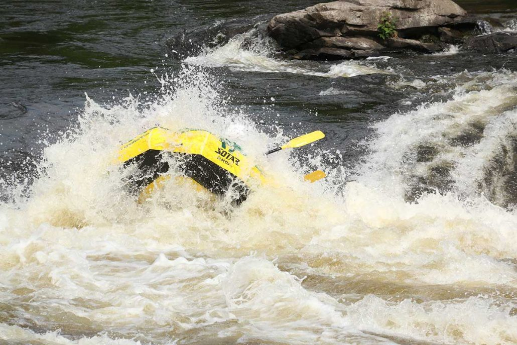 Ultimate Sport Rafting
