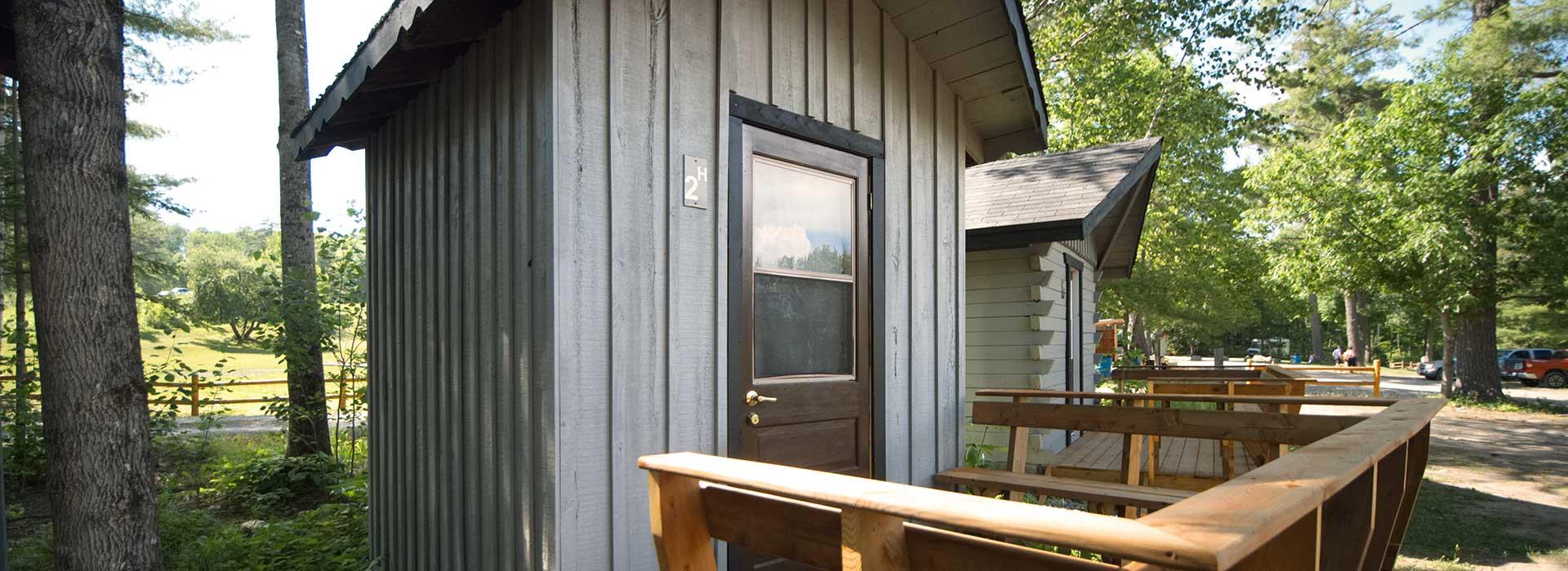 Hostel Cabin Mini