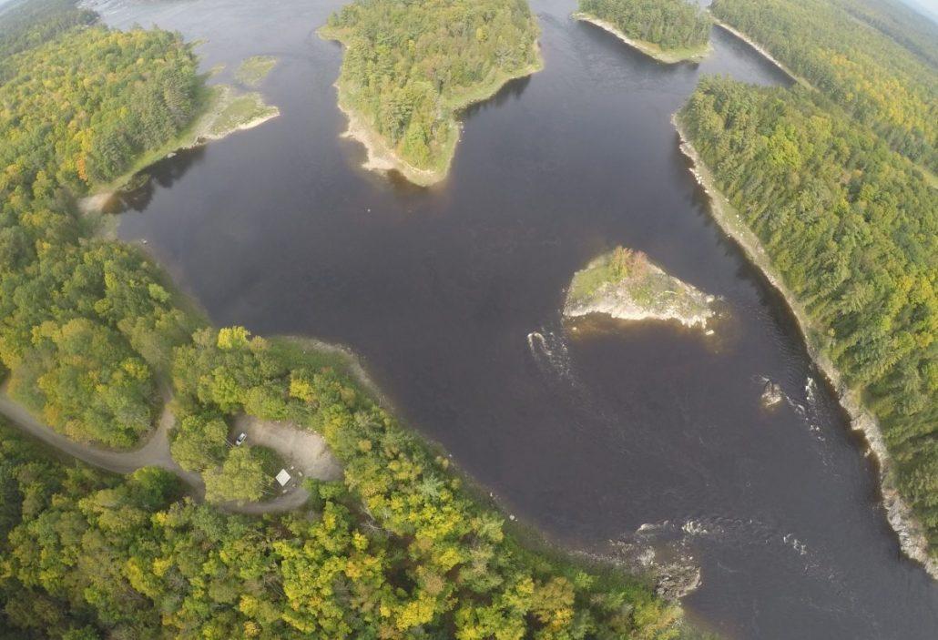 WT Ottawa River Take Out