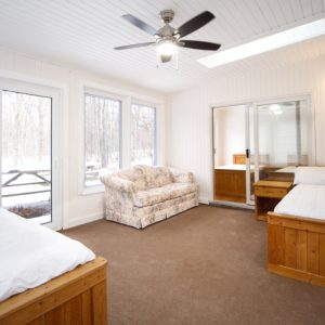 Manor Main Sunroom National Whitewater Park Wilderness Tours Ontario
