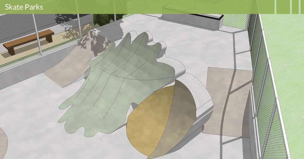 MDG-parks-skate-park-oak-leaf-acorn-live-oak