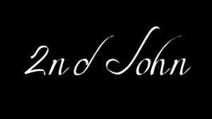 2 John 1