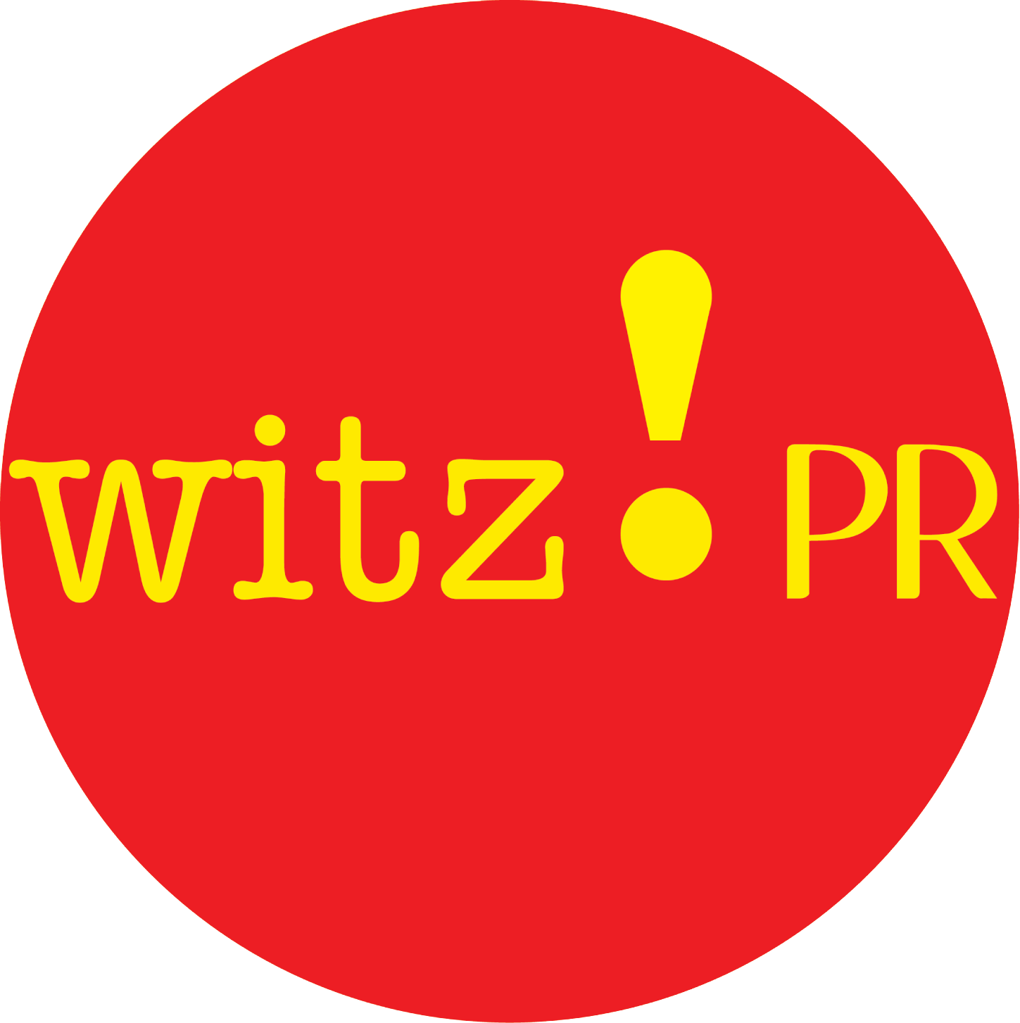 WitzPR communications and writing for AEC