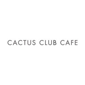 Cactus Club Cafe Logo