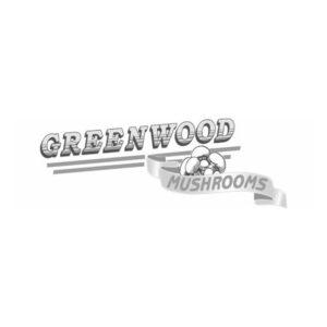 Greenwood Mushroom Farm Logo