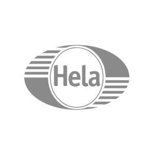 Hela SPICE Logo