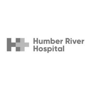 Humber River Hospital Logo