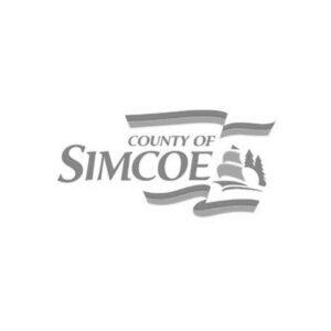 County of Simcoe Logo