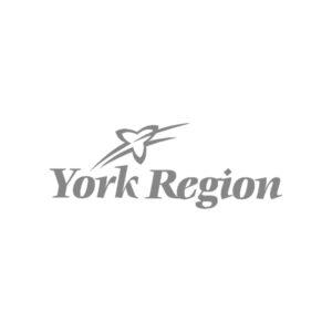 York Region Logo