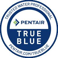 True_Blue_Pentair_logo