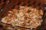 Salsa Chicken – Crockpot