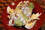 Blue Cheese Dressing  2