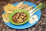 Black Bean, and Corn Salsa