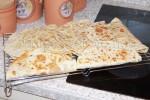 Freezing Quesadillas  — Freezer Cooking