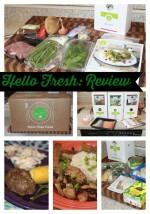 Hello Fresh: Review