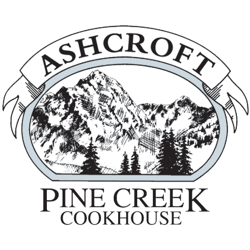 Pine Creek Cookhouse