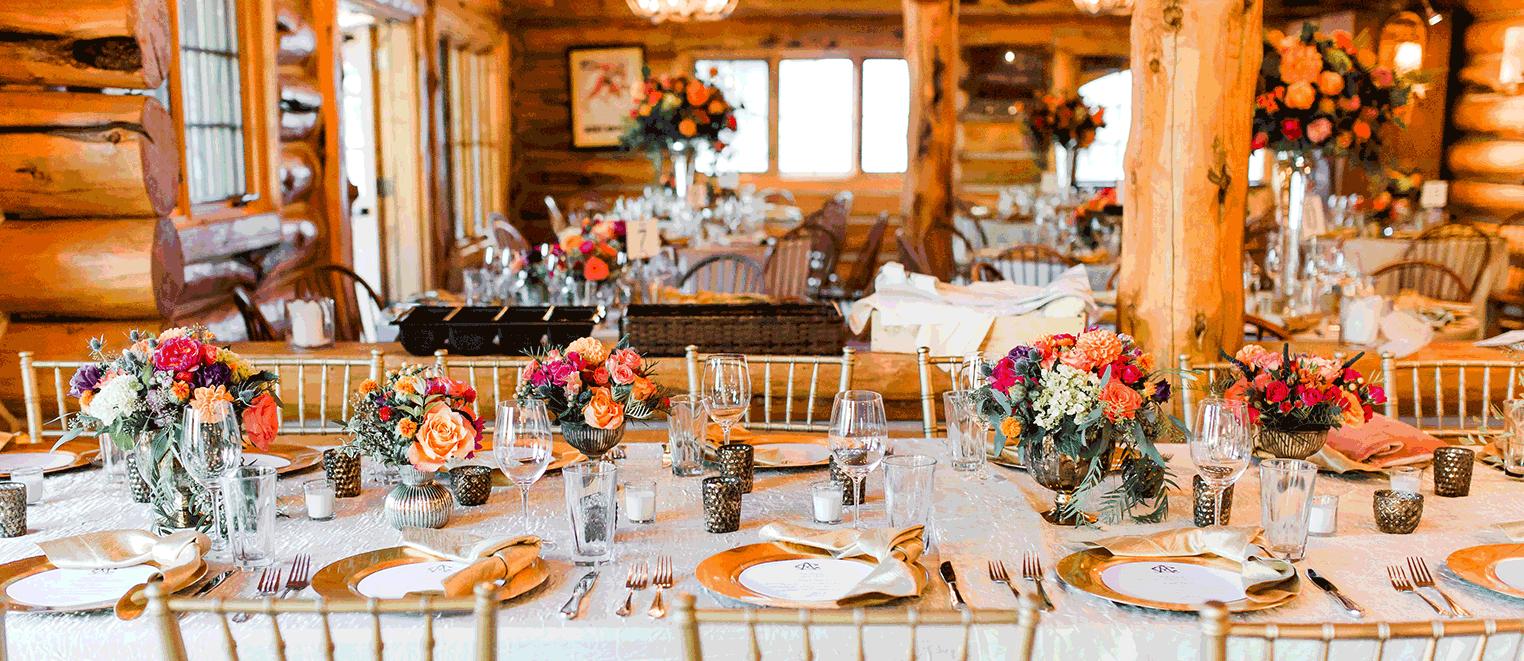 ASPEN WEDDINGS : WEDDING DEPARTMENT