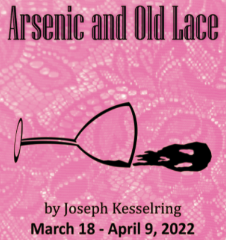 Arsenic and Old Lace Callout