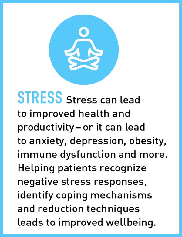 Lifestyle-Medicine-Stress