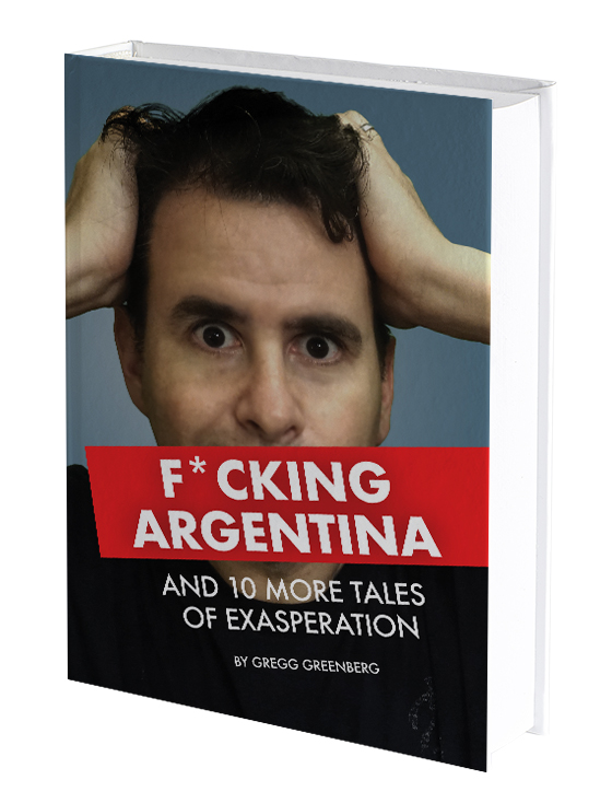F*cking Argentina