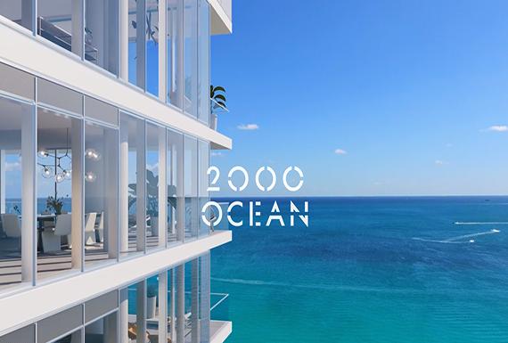 2000 OCEAN