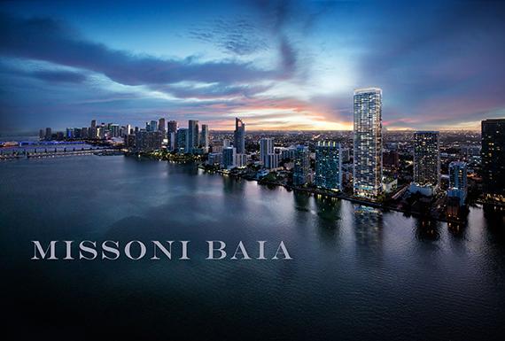 MISSONI BAIA