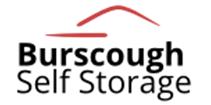 Burscough Self Storage