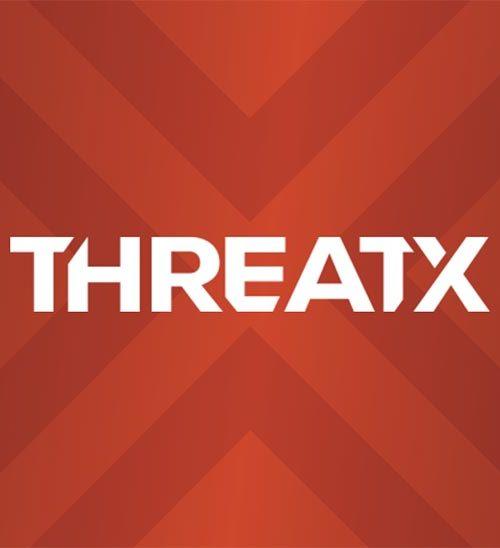 threatx logo