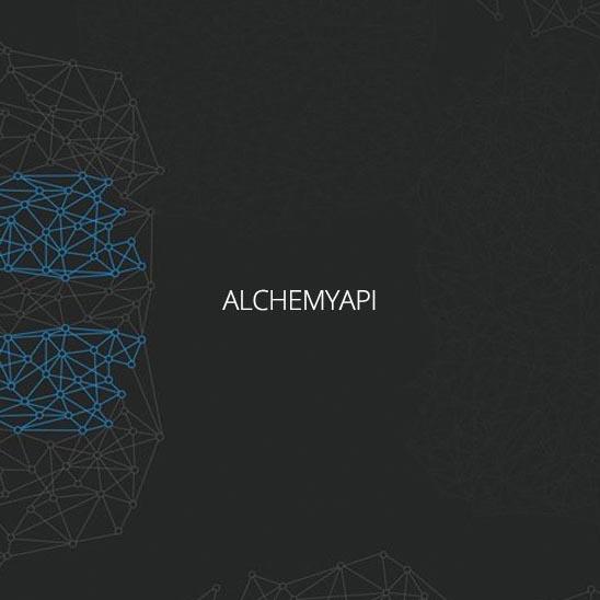 Alchemyapii logo