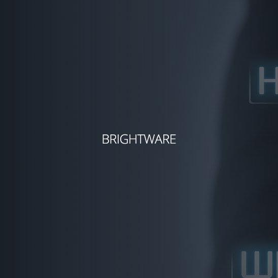 Brightware logo