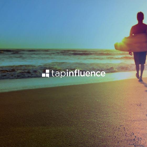 tapinfluencee logo