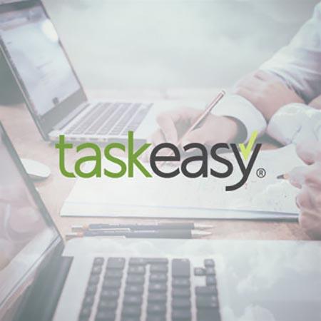 taskeasy logo