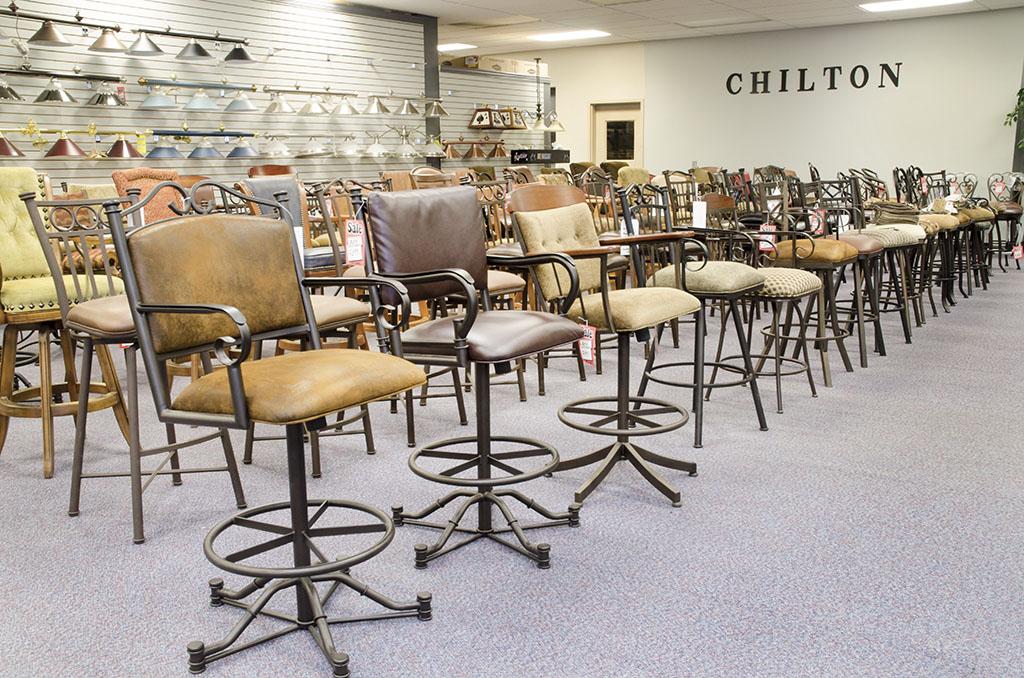 Chilton Billiards & Spas