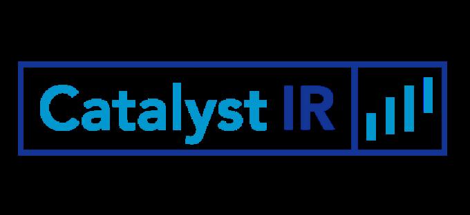 Catalyst IR