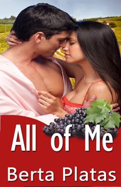 Berta Platas' All of Me