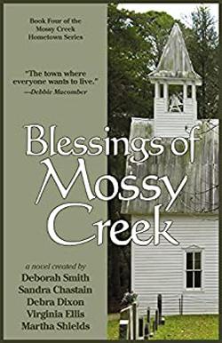 Berta Platas' Blessings of Mossy Creek