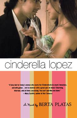 Berta Platas' Cinderella Lopez