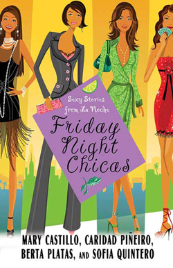 Berta Platas' Friday Night Chicas