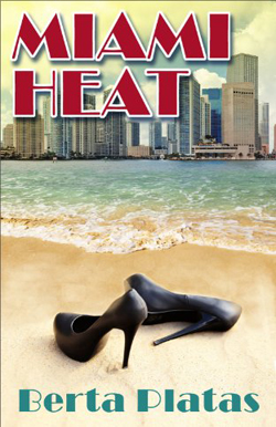 Berta Platas' Miami Heat