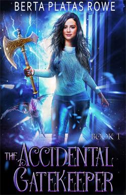 Berta Platas' The Accidental Gatekeeper