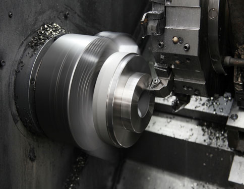 Metalworking CNC