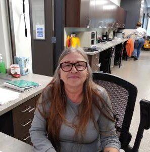 Office Coordinator - Doris