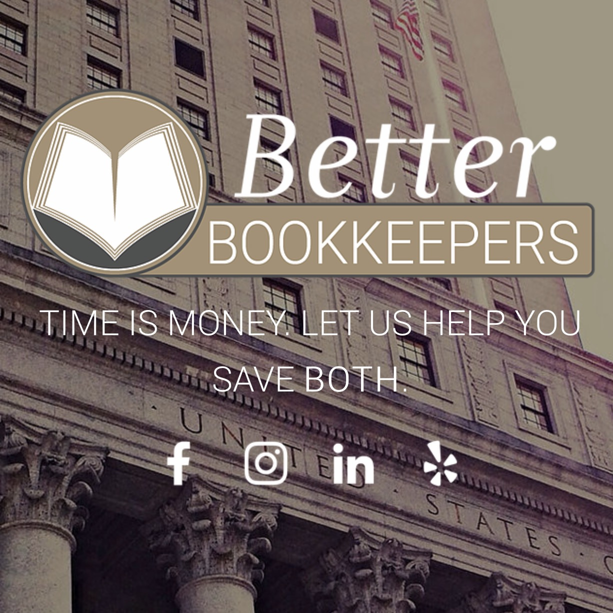 Better Bookkeepers Vacaville