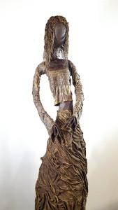 sculpture de Lise-Anne