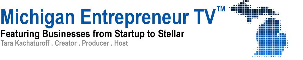 Welcome - Michigan Entrepreneur