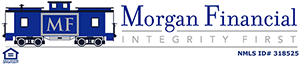 Morgan Financial Logo
