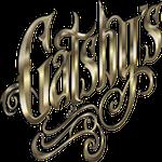 Gatsbys Logo 300