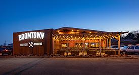 Boomtown-Eveleth